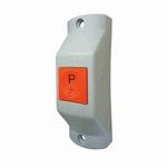 Interruptor Universal Parada Solicitada para Ônibus Busscar 1380281 Bivolt -Chave Comutadora - DNI - DNI 8804 - Unitário