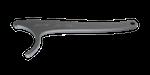 Chave de gancho. série HN ../SNL - SKF - HN 32/SNL - Unitário