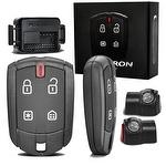 Alarme Automotivo Cyber FX330 - Positron - 012582000 - Unitário