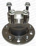 Cubo de Roda - Hipper Freios - HFCT 26A - Unitário
