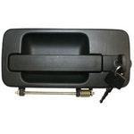 Maçaneta Externa da Porta Dianteira - Universal - 50507 - Unitário