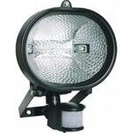 Refletor Halógeno com Sensor de Presença - 500 W - Bivolt - DNI - DNI6018 - Unitário