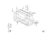 Parafuso - Volvo CE - 20460006 - Unitário