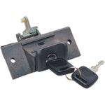 Botão do Porta-Malas com Chave Mecânica - Universal - 20721 - Unitário