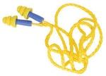 Abafador de Ruído Plug Millenium P Silicone com Cordão 16db - 3M - H0002311944 - Unitário