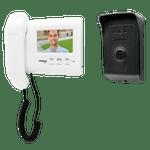 Vídeo Porteiro Residencial IRV 1010 - Intelbras - IRV 1010 - Unitário