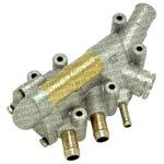 Válvula Termostática - Série Ouro COURIER 2009 - MTE-THOMSON - VT402.82 - Unitário