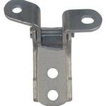 Dobradiça Superior da Porta Dianteira - Universal - 60447 - Unitário