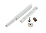 Pulsador Magnético Embutir Tip-On Branco Renna