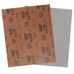 Folha de lixa seco A275 grão 100 - Norton - 05539534936 - Unitário