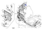 9014525502 REMAN - Volvo CE - 9014525502 - Unitário