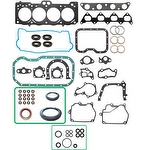 Junta do Motor - Bastos Juntas - 1510153PKR - Unitário