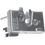 Fechadura da Porta - Mecânica - Pré-Disposta para Elétrico - Universal - 20663 - Par