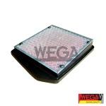 Filtro de Ar - Wega - JFAM00 - Unitário