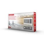Suporte para Forno Micro-ondas Branco com Braço Ajustável SBR 3.8 - Brasforma - 1455397 - Unitário