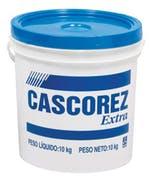 Cola Branca PVA Cascorez Extra 10Kg