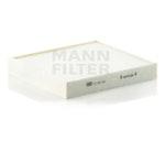 Filtro do Ar Condicionado - Mann-Filter - CU26010 - Unitário - Mann-Filter - CU26010 - Unitário