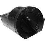 Interruptor Rotativo de Luzes - Universal - 90421 - Unitário