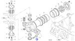 Parafuso Soquete Sextavado - Volvo CE - 984078 - Unitário