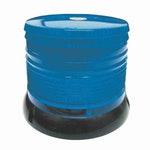 Luz de Advertência Rotativa e Flash Alto Brilho Azul - DNI - DNI 4082 - Unitário