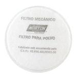 Filtro mecânico para respirador - Norton - 05539544814 - Unitário