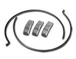 Kit Sincronizador da 1A ou 2A ou 3A ou 4A Velocidade - Autodrive - K2197 - Unitário