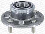 Cubo de Roda - Hipper Freios - HFCT 700A - Unitário
