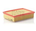 Filtro de Ar - Mann-Filter - C25118/1 - Unitário