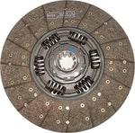 Disco de Embreagem - SACHS - 5367 - Unitário