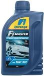Óleo Lubrificante para motor F1 Master Performance 5W30 - Ipiranga - 5W30 - Unitário