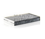 Filtro do Ar Condicionado - Mann-Filter - CUK26005 - Unitário