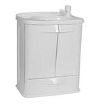 Gabinete Plástico Gab Fit - Astra - GAB5*BR1 - Unitário