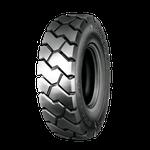 250/70 R15 TL 153 A5 - Linha XZM - Pneu para Empilhadeiras Industriais - Michelin - 110075_101 - Unitário
