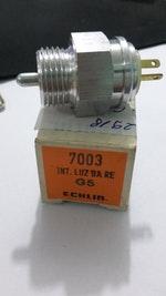 INTERRUPTOR LUZ RE - Echlin - ECH7003 - Unitário