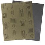 Folha de lixa água T277 grão 600 - Norton - 05539541833 - Unitário