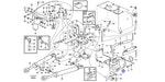 Bomba Hidráulica REMAN - Volvo CE - 9011707192 - Unitário