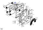 Abraçadeira - Volvo CE - 9313-10325 - Unitário