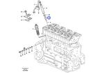Difusor do Bico Injetor - Volvo CE - 24425919 - Unitário