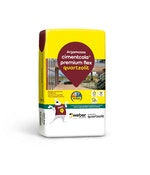 Argamassa Cimentcola Premium Flex Cinza 20kg Tipo ACIII-E Embalagem Plástica - Quartzolit - 0479.00001.0020PL - Unitário