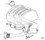 Interruptor - Volvo CE - 11170995 - Unitário