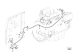 Suporte - Volvo CE - 14615386 - Unitário