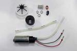 Jogo de Reparo para Bomba de Combustível - Bosch - F000TE11A1 - Unitário