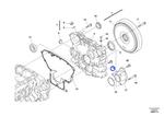 Parafuso - Volvo CE - 16671659 - Unitário