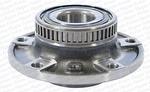 Cubo de Roda - Hipper Freios - HFCD 900 - Unitário