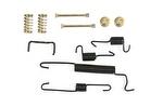 Largura: 39mm | Kit Sapata do Freio Traseiro - Sistema Bendix - Kit & Cia - 15127 - Par