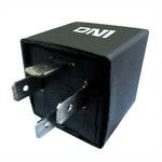 Relé Limitador de Motor Agrale 6013011031009 - 12V 4 Terminais - DNI - DNI 8160 - Unitário