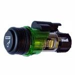 Acendedor Completo - 12V - DNI 0561 - DNI - DNI 0561 - Unitário