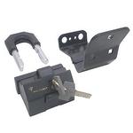 Trava de Segurança - Mul-T-Lock - 702332 - Unitário