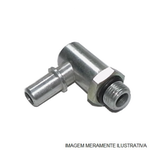 Conector do Cano D'Água do Compressor de Ar - Cummins - 4988136 - Unitário