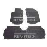 Tapete de Borracha - Renotech - RN 270155 - Kit